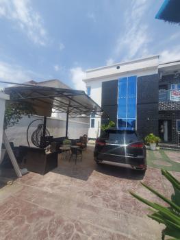 a Beautiful 4 Bedrooms with a Bq, Bera Estate Chevron Drive, Lekki, Lagos, Detached Duplex for Sale