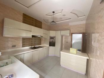 Brand New 4 Bedroom Semi Detached with a Room Bq, @chevron Alternative, Lekki, Lagos, Semi-detached Duplex for Rent