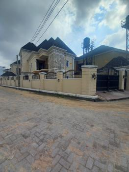 Super Luxury Fully Detached &  Executive 4bedroom Duplex, Behind Leadway, Iponri, Surulere, Lagos, Detached Duplex for Sale