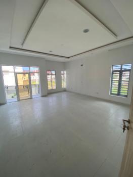 Brand New 4 Fully Detached Duplex with a Room Bq, Ikate Elegushi, Lekki, Lagos, Detached Duplex for Rent