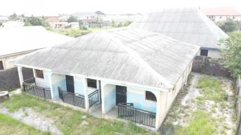 3 Flats of Room and Parlour on a Plot of Land, Emily Avenue, Bayeku, Igbogbo, Ikorodu, Lagos, Block of Flats for Sale
