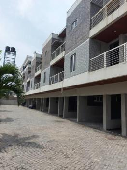Brand New and Furnished 4 Bedroom Terrace Duplex @ikate, Ikate Elegushi, Lekki, Lagos, Terraced Duplex for Sale