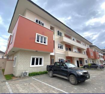 Exquisitely Finished 3 Bedroom Apartment with Bq, Ikate Elegushi, Lekki, Lagos, Flat / Apartment for Sale