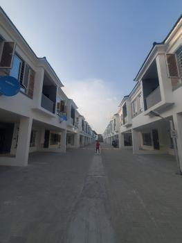 a Lovely 4 Bedroom Units with Pool, Victoria Bay Orchid Road, Lekki, Lagos, Terraced Duplex for Sale