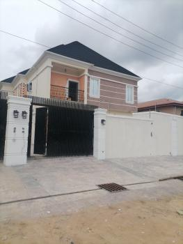 Massive 5 Bedroom Fully Detached Duplex, Omole Phase 2, Ikeja, Lagos, Detached Duplex for Rent