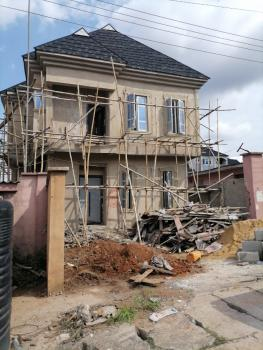 Fully Detached 5 Bedroom Duplex in a Nice Estate, Ogba, Ikeja, Lagos, Detached Duplex for Sale