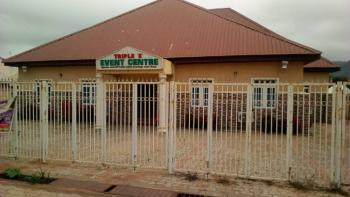 Event Centre By The Road, Opposite Jamb Cbt Center, Bwari, Abuja, Commercial Property for Sale
