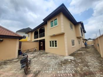 Executive 4 Bedroom Fully Detached Duplex with Bq, Opic, Isheri North, Lagos, Detached Duplex for Rent