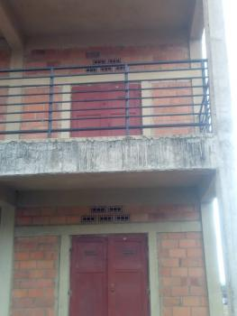 Modern Market Shops, Warehouse, Offices, Banking Hall, Kukwaba Close to Nysc Camp, Kubwa, Abuja, Plaza / Complex / Mall for Sale