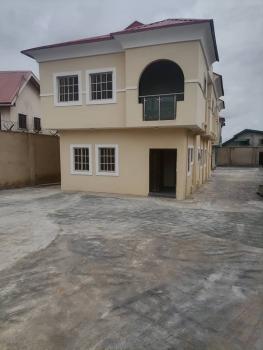 Clean 4 Bedroom Duplex, Magodo Phase 1, Magodo, Lagos, Terraced Duplex for Rent