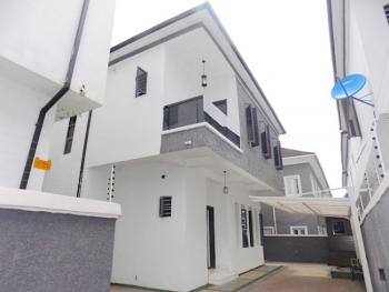 5 Bedroom Fully Detached Duplex + Bq, Chevy View Estate, Lekki, Lagos, Detached Duplex for Sale