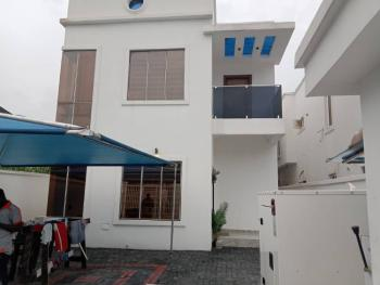 Furnished 5 Bedroom Fully Detached Duplex with Swimming Pool & 30kva, Lekki Palm City Estate, Ajah, Lagos, Detached Duplex for Sale