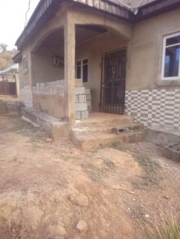 3 Bedroom Bungalow Nearly Completed, Bwari, Abuja, Detached Bungalow for Sale