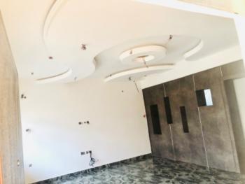 4 Bedroom Semi Detached Duplex with 3 Bedroom Basement, Riverpark Estate, Lugbe District, Abuja, Semi-detached Duplex for Sale