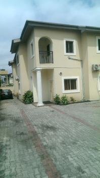 a Neatly and Spaciously Built Mini Flat ( 4 in a Comp), Off Fola Osibo, Lekki Phase 1, Lekki, Lagos, Mini Flat for Rent