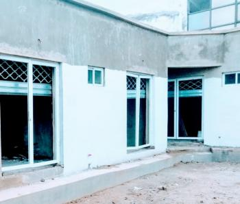 10 Shops and 3 Office Spaces, 7, Opebi Road, Opebi, Ikeja, Lagos, Office Space for Rent