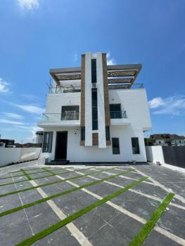 Luxury 5 Bedrooms & Bq Detached House with Swimming Pool, Luxury Home, Osapa, Lekki, Lagos, Detached Duplex for Sale