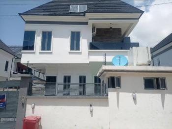 4  Bedrooom Fully Detached Duplex, Chevron, Lekki, Lagos, Detached Duplex for Rent