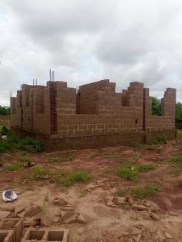 2 Bedrooms Semi-detached Duplex, Mowe Ofada, Ogun, Semi-detached Duplex for Sale