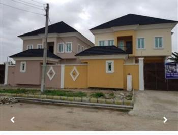 Fastest Finger 6 Bedroom Luxury Fully Detached Duplex + Bq, Lekki Scheme 2, Ajah, Lagos, Detached Duplex for Sale