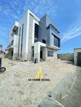 5 Bed Fully Detached Magnificent Edifice, Lekki Phase 1, Lekki, Lagos, Detached Duplex for Sale