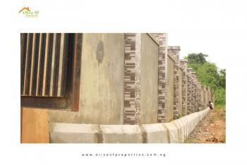 3 Bedrooms Fully Detached Duplex, Mowe Town, Ogun, Detached Duplex for Sale