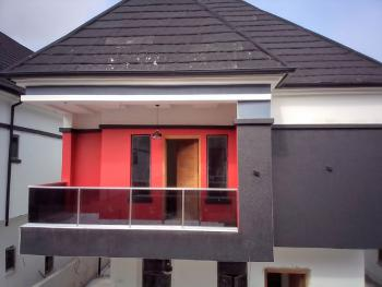 Luxury Four Bedrooms Fully Deterched Duplex Ready for You!, Thomas Estate, Ajah, Lagos, Detached Duplex for Sale