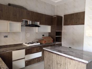 a Massive 5 Bedroom Twin Duplex, Maitama District, Abuja, Semi-detached Duplex for Rent