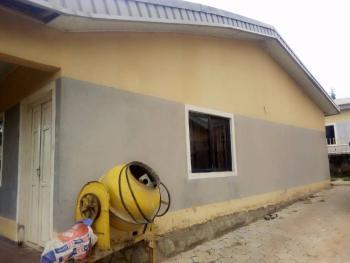 3 Bedroom Bungalow in a Serene Environment, Medium Income Estate, Barnawa, Kaduna South, Kaduna, Detached Bungalow for Sale