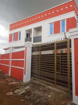 4 Bedrooms Semi Detached Duplex, Off Gbalegbo, Magodo, Lagos, Semi-detached Duplex for Sale