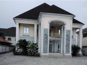 5 Bedroom Detached Duplex, Royal Avenue, Peter Odilli, Port Harcourt, Rivers, House for Sale