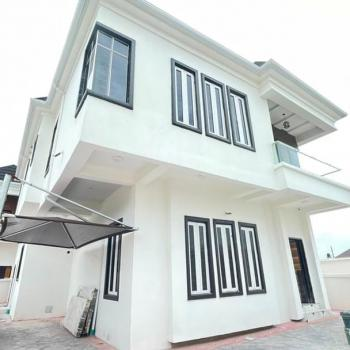 Luxury 5 Bedroom Detached Duplex and a Bq at Osapa London Lekki Lagos, Osapa London Lekki Lagos, Osapa, Lekki, Lagos, Detached Duplex for Sale
