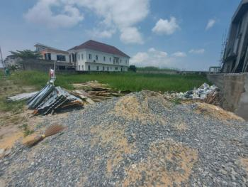 Land 640sqm, Ologolo, Lekki, Lagos, Residential Land for Sale