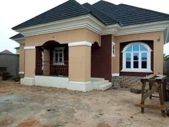 Well Built 3 Bedroom Detached Bungalow, Eneka, Port Harcourt, Rivers, Detached Bungalow for Sale