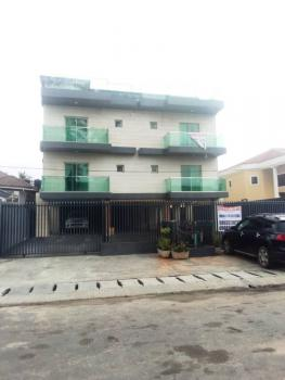 3 Bedroom Flat with Bq, Foreshore, Ikoyi, Lagos, Flat / Apartment for Sale
