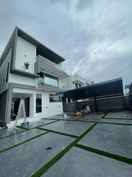 Super Mansion 5bedroom Detached Duplex, Osapa, Osapa, Lekki, Lagos, Detached Duplex for Sale