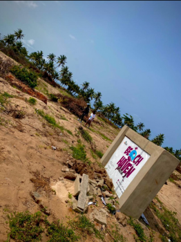 Beach Front Commercial Property in Ibeju Lekki Eleko Resort Center, Solu Alade Eleko Area, Eleko, Ibeju Lekki, Lagos, Commercial Land for Sale