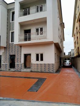 3 Bedroom Flat Apartment with Excellent Facilities, Jakunde Lekki, Lekki, Lagos, Flat / Apartment for Sale