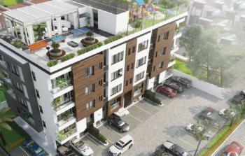 3 Bedroom Apartment with a Bq, Harold Sodipo Crescent, Ikeja Gra, Ikeja, Lagos, Flat / Apartment for Sale