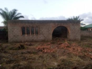 2 Plots of Land with Structure on Top, Ayobo, Lagos, Residential Land for Sale