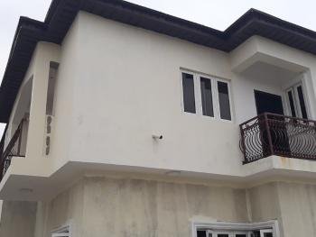 Serviced with 24hours Light 2 Bedroom Flat with Swimming Pool, Gym, Ba, 2nd Roundabout, Pinnnacle Filling Station, Lekki Phase 1, Lekki, Lagos, Flat / Apartment for Rent