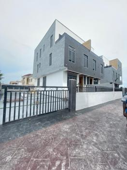 4 Bedroom Detached Duplex, Lekki Phase 1, Lekki Phase 1, Lekki, Lagos, Detached Duplex for Sale