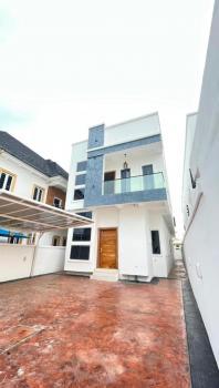 5 Bedroom Detached Duplex and a Bq at Osapa London  Lekki Lag, Osapa London Lekki  By Lekki Shoprite Lagos, Osapa, Lekki, Lagos, Detached Duplex for Sale