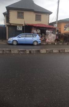 Nice 2bedroom Flat Upstairs in Surulere, Ijesha Surulere, Ijesha, Surulere, Lagos, Flat / Apartment for Rent
