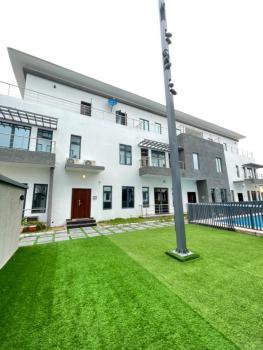 Luxury 4bedroom Semi Detached Duplex with Bq, Oniru, Victoria Island (vi), Lagos, Semi-detached Duplex for Sale
