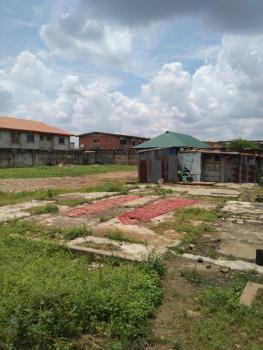 Land, Off Lagos Abeokuta Express Road Abule Egba Lagos, Abule Egba, Agege, Lagos, Commercial Land for Rent