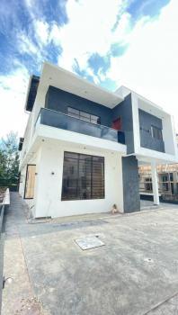 5 Bedrooms Detached Duplex and 1 Bq, Lekki County, Ikota, Lekki, Lagos, Detached Duplex for Sale