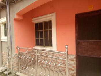 a Nice Room and Parlour Miniflat, By Abraham Adesanya Round About, Ajiwe, Ajah, Lagos, Mini Flat for Rent