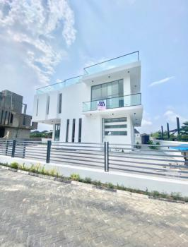 5 Bedroom Fully Detached Duplex with Swimming & Bq, Lekki 2nd Toll Gate, Lekki, Lagos, Detached Duplex for Sale
