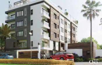 4 Bedrooms Maisonette Duplex, Oba Akinjobi Way, Ikeja Gra, Ikeja, Lagos, Detached Duplex for Sale